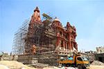 """埃及""""印度宫""""将被改造成历史博物馆"""