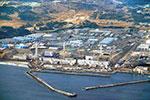 担忧福岛核电站污水排入太平洋 韩国急召日本公使