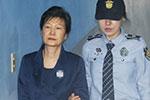 """朴槿惠和三星太子迎""""命运审判"""" 李在�F或重新被捕"""
