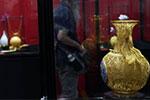 非物质文化遗产汇报展在京举行
