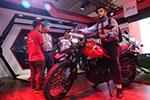 尼泊尔举办汽车展览会