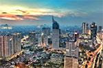 """比新建首都花费更大:印尼拟投逾400亿美元""""改造""""雅加达"""