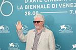 佩德罗・阿莫多瓦获得威尼斯电影节终身成就金狮奖
