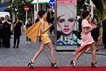 新西兰:街头时装秀