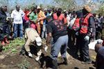 肯尼亚一国家公园洪灾致至少6人遇难
