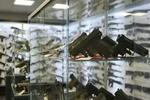 沃尔玛拟推出禁枪方案 禁止顾客携带枪支进入超市