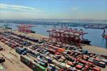 新中国第一家集装箱码头公司完成吸收合并