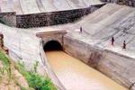印度建42年大坝不到1天就塌了 官方:老鼠洞没堵上