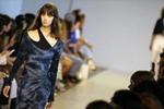 中国内衣品牌三枪亮相纽约时装周