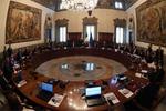 意大利新一届政府宣誓就职