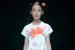 北京时装周上演留学英国学子时装秀