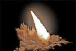 美军出动核潜艇 向太平洋连射4枚潜射洲际导弹