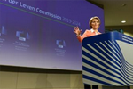 冯德莱恩公布下届欧委会委员名单