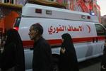 伊拉克发生踩踏事件致31人死亡