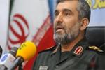 伊朗革命卫队:有能力打击2000公里内美军基地和舰艇