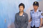 朴槿惠暂离看守所 今入住外部医院接受肩部手术