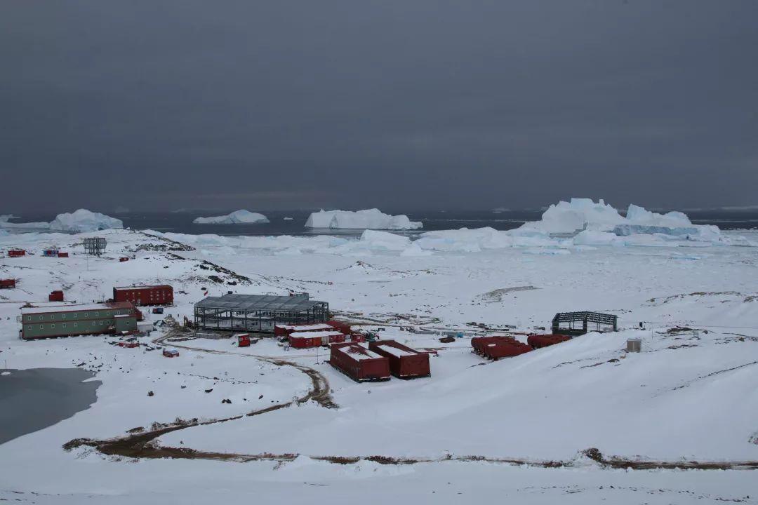 你到南极旅游的机会来了!快看最全攻略