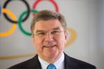 国际奥委会主席巴赫:期待与中国人民加深友谊