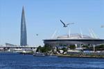 活力城市圣彼得堡
