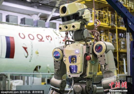 拒绝讲话?俄太空机器人返回地球后无法启动