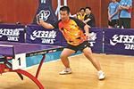 宁波市属国资国企系统举行乒乓球赛