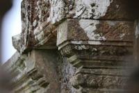 千年古刹――柏威夏寺