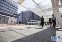 背靠祖国 香港创科发展迈向广阔新蓝图