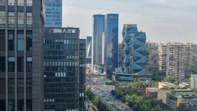 宁波83家园区入选浙江省首批小微企业园 数量位列全省第二