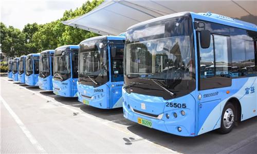 这2条公交微循环调整了!还有1条新线开通