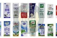 国产纯牛奶比进口的更好?16款常喝牛奶实测 结果意想不到