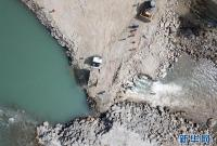 中企建设巴基斯坦苏吉吉纳里水电站取得阶段性成果
