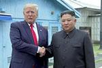 分歧大致磋商破裂?朝鲜:对话命运取决于美国态度