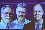 开拓癌症贫血新疗法 3名科学家夺诺贝尔生理学或医学奖