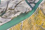 拉萨河谷秋意浓