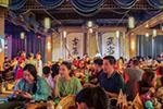 25省份国庆假期旅游收入出炉 江苏第一山东第二