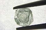 """俄罗斯发现世界首颗""""钻中之钻"""" 拥有8亿年历史"""
