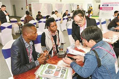 借力中国-中东欧国家博览会,鄞州加快打造开放高地。