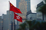 香港6月来共2379人因非法和暴力行为被捕