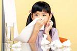 最近高发!6岁男孩四度流鼻血直奔医院