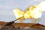 美国国防部声明:驻叙美军遭到土耳其炮火袭击