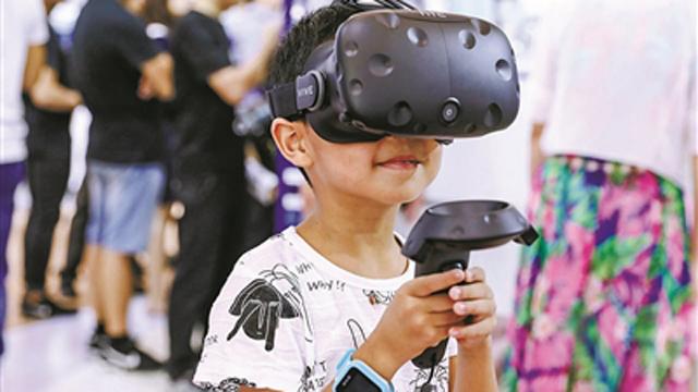 5G春水初生,宁波VR行业如何乘势而起