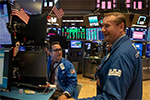 纽约股市三大股指11日显著上涨