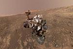 40多年前火星就存在生命痕迹