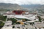 今起至明年3月15日布达拉宫实行当日预约免费参观