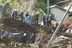 """台风""""海贝思""""已致日本52人死亡 东京闹市成群老鼠上街"""