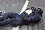 14名墨西哥警察遇武装分子袭击身亡