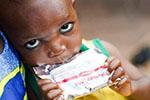 联合国报告:全球三分之一幼儿营养不良或超重