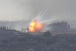 土耳其无视美制裁继续行动 叙政府军控制曼比季