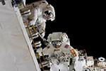 """史上首次!航天服备好 """"全女性太空行走""""来了"""