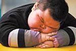 日本儿童肥胖率低 专家:学校营养午餐扮要角